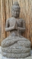 Mobile Preview: Buddha sitzend indisch | ca. H. 89 cm