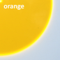 Preview: SunSpiro® - Sonnenspirale orange