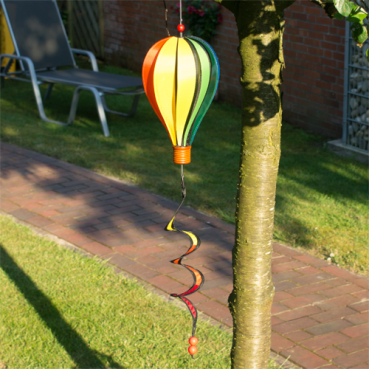 Windspiel Ballon - Mini