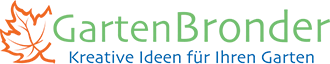 GartenBronder - Kreative Ideen für Ihren Garten